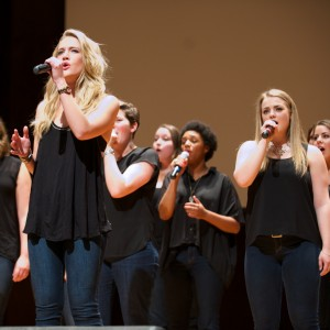 DU First Edition - A Cappella Group in Denver, Colorado