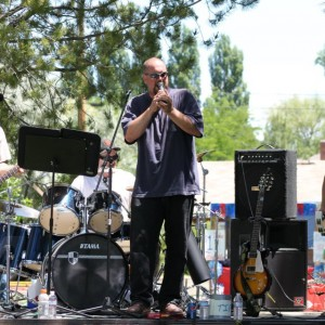 Dual Stix - Alternative Band in Alturas, California