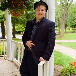 Duane Adkins- Swing Singer  - Wedding Singer in Cleveland, Ohio