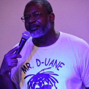 Duane Burton - Stand-Up Comedian in Orlando, Florida
