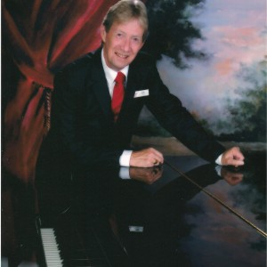 Duane Lewis - Singing Pianist in London, Ontario