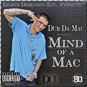 Dub Da Mac - Hip Hop Artist / Rapper in Las Vegas, Nevada
