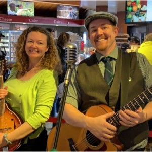 Dublin Down - Celtic Music in Auburn, Massachusetts