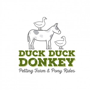Duck Duck Donkey - Petting Zoo in Lapeer, Michigan