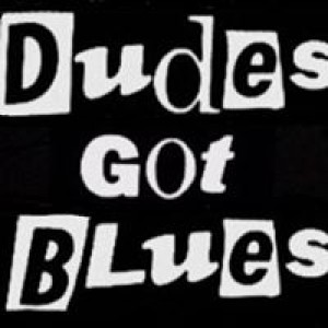 Dudes Got Blues - Blues Band in Whittier, California