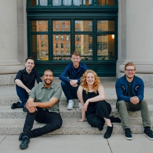 Due North - A Cappella Group / Singing Group in Minneapolis, Minnesota