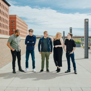 Due North Vocal Band - A Cappella Group / Singing Group in Minneapolis, Minnesota