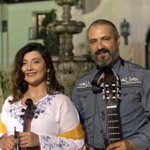 Dueto Epoca de Oro - Latin Band in Los Angeles, California
