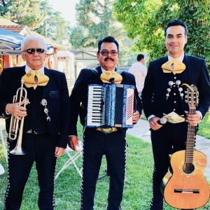 Trio Mariachi Oro - Wedding Singer in Van Nuys, California
