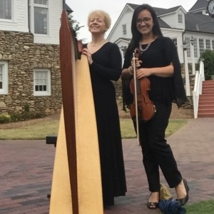 Duets/Trios/Quartets - classical/modern - Violinist in Columbia, South Carolina