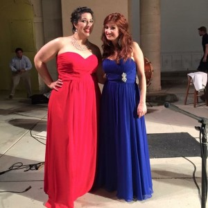 Duettino - Classical Duo / Classical Ensemble in Los Angeles, California