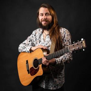 Jeff Becker - Singing Guitarist in Austin, Texas