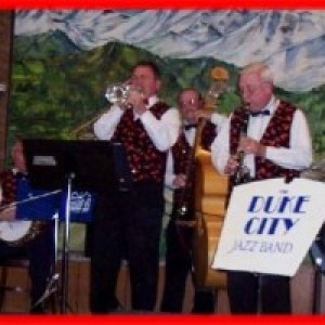 Duke City Jazz Band - Dixieland Band / New Orleans Style Entertainment in Albuquerque, New Mexico