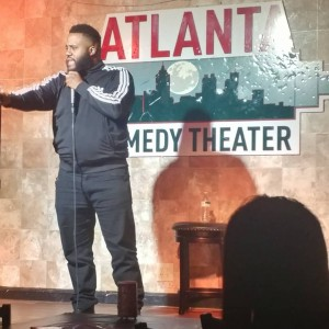 Duke Desdunes - Comedian / Comedy Show in Stone Mountain, Georgia