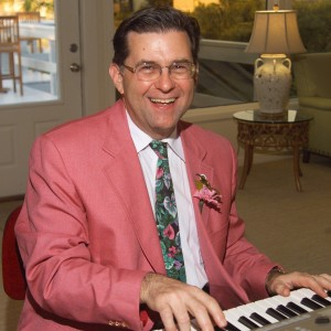 Duke Ladd - Pianist / Holiday Party Entertainment in Wilmington, North Carolina