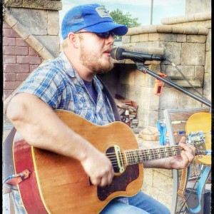 Duke Leisure - Singing Guitarist / Acoustic Band in Chillicothe, Ohio