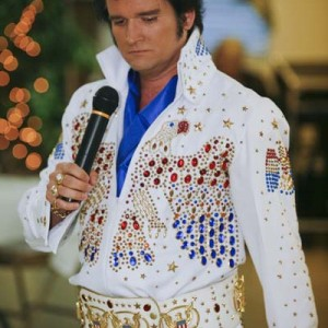 Duke of Elvis Entertainment - Elvis Impersonator / Tribute Artist in Mebane, North Carolina