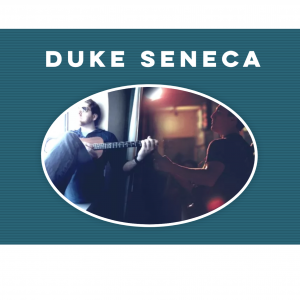 Duke Seneca Singing Guitar Duo - Singing Guitarist / Guitarist in Mentor, Ohio