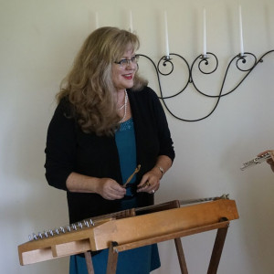 Dulcimer Dance - Dulcimer Player in Burlington, North Carolina