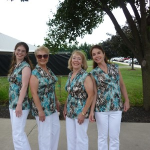 Duly Noted Quartette - A Cappella Group in Frederick, Maryland