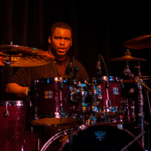 Dummer, Yari Jackson - Drum / Percussion Show / Drummer in Minneapolis, Minnesota