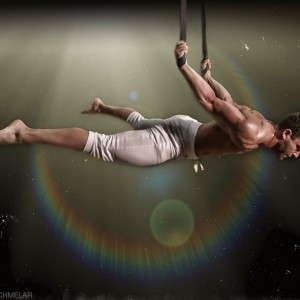 Mystique Physique - Aerialist / Acrobat in Wake Forest, North Carolina