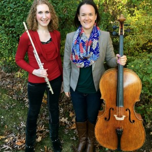 Duo Amoroso - Classical Duo / Classical Ensemble in Milwaukee, Wisconsin
