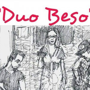 Duo Beso - Cover Band in New York City, New York
