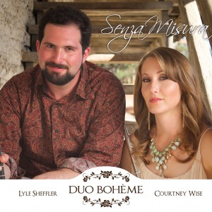 Duo Bohème - Classical Duo / Classical Ensemble in San Francisco, California