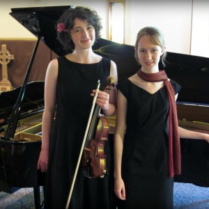 Duo Calla - Classical Duo / Classical Pianist in Livonia, Michigan