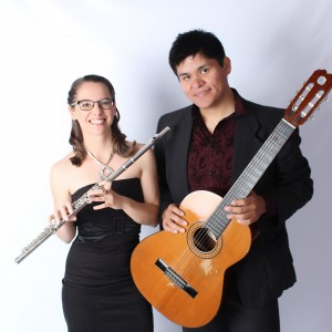 Cristian & Yana - Acoustic Band in Falls Church, Virginia