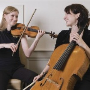 Duo d'Amore-string duos, trios and quartets - Classical Ensemble / Cellist in Toronto, Ontario