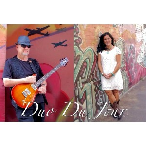 Duo Du Jour Band - Easy Listening Band / Rock & Roll Singer in Topeka, Kansas