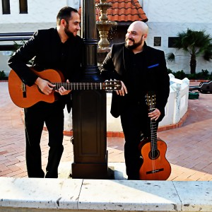 Duo Maggiore - Classical Ensemble in Brownsville, Texas