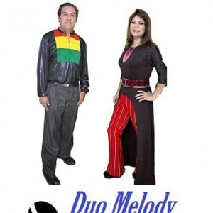 Duo Melody - Latin Band in Maryland Line, Maryland