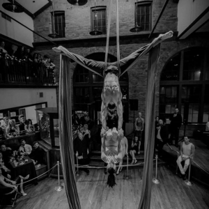Cirque Orenda - Professional Aerialists & Acrobats - Circus Entertainment in Salt Lake City, Utah
