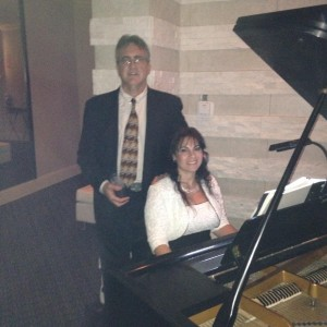 Duo piano & clarinet or voice - Singing Pianist in Fort Lauderdale, Florida