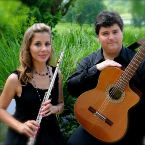 Duo Sonoroso - Classical Duo in Cranford, New Jersey