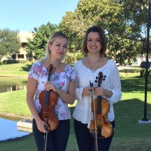 Duo Thalia - Classical Duo in Boca Raton, Florida