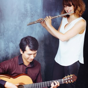 Duo Vela - Classical Duo in Asheville, North Carolina