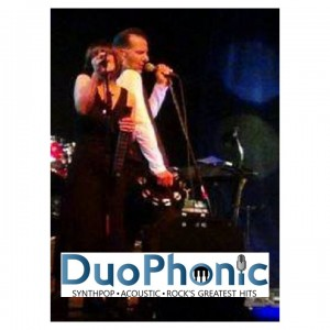 DuoPhonic - Pop Music in Cleveland, Ohio
