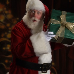 Santa Jim - Santa Claus / Christian Speaker in Durham, North Carolina