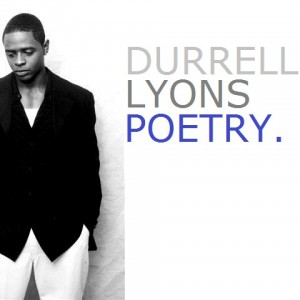 Durrell Lyons Poetry - Spoken Word Artist in Alpharetta, Georgia