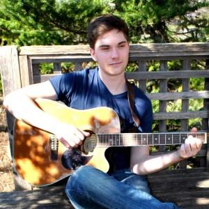 Dustin Bird - Singing Guitarist in Toronto, Ontario