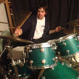 Dustin Shapiro (Drums) - Pop Music in Los Angeles, California