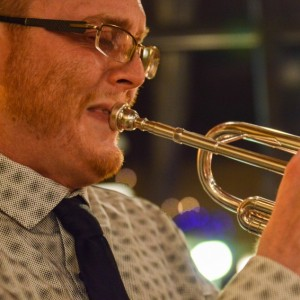 Dustin Voges Music - Trumpet Player / Brass Musician in Mankato, Minnesota