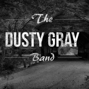 Dusty Gray