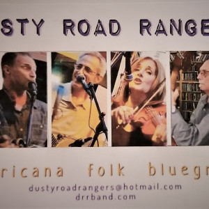 Dusty Road Rangers - Acoustic Band in Fort Lauderdale, Florida