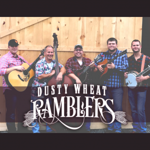 Dusty Wheat Ramblers - Bluegrass Band in Sidney, Ohio