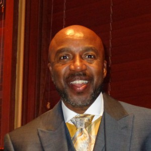 Dwayne Bennett - Business Motivational Speaker in Richmond, Virginia